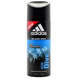 Спрей Deo Adidas Men Ice Dive 150ml