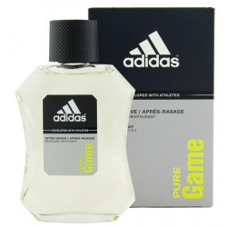 Лосион Adidas After Shavе Pure Game 100ml