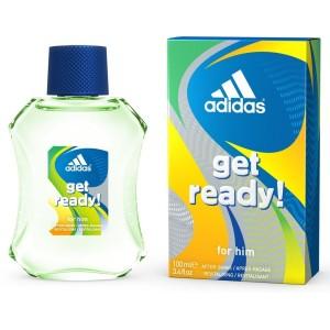 Лосион Adidas After Shavе Get ready 100ml