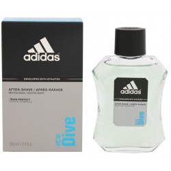 Лосион Adidas After Shavе Ice Dive 100ml