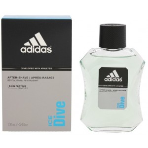 Лосион Adidas After Shavе Ice Dive 100ml