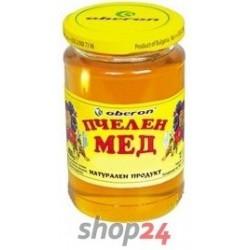 Пчелен мед МАНОВ Oberon 370g