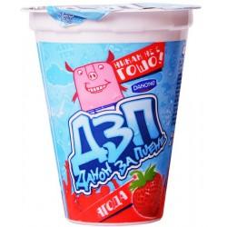 Данон за пиене ягода  290g