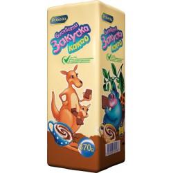 Бисквити Закуска Какао 370g