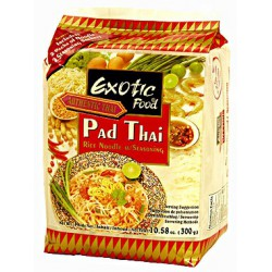 Спагети Оризови Pad Thai Exotic Food 300g
