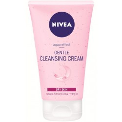 Измиващ гел за лице за Суха кожа Nivea 150ml