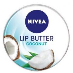 Балсам за устни NIVEA Кокос 16,7g