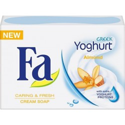Сапун Fa Greek Yoghurt Almond 100g