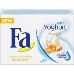 Сапун Fa Greek Yoghurt Almond 100g