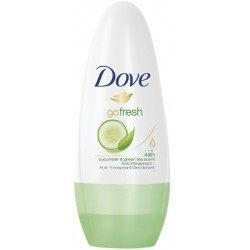 Рол-он Dove Fresh 50ml