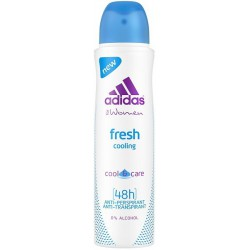 Спрей Deo Adidas Cool&Care Fresh 150ml
