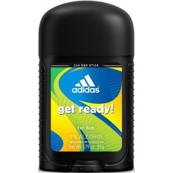 Стик Deo Adidas Men Get Ready 53ml