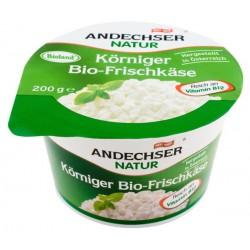 Био гранулирано прясно сирене 20% 200g ANDECHSER