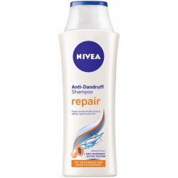 Шампоан Nivea Anti-Dandruff Pure Repair 250ml