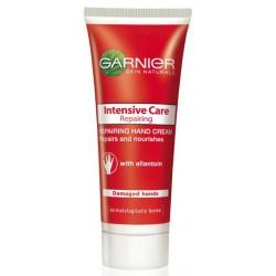Крем за ръце Garnier Intensive Care за много суха кожа 100ml