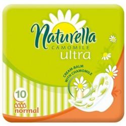 Дамски превръзки Naturella Normal 10бр.