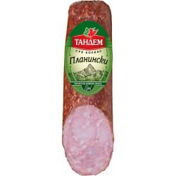 Тандем Планински колбас 240g