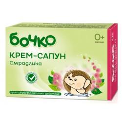 Сапун Бочко Смрадлика 75g