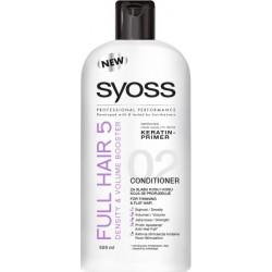 Балсам Syoss Full Hair 5 500ml