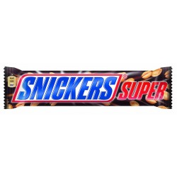 Десерт Snickers Super 75g