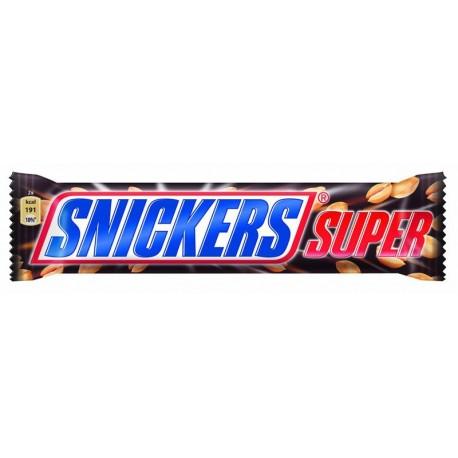 Десерт Snickers 75g