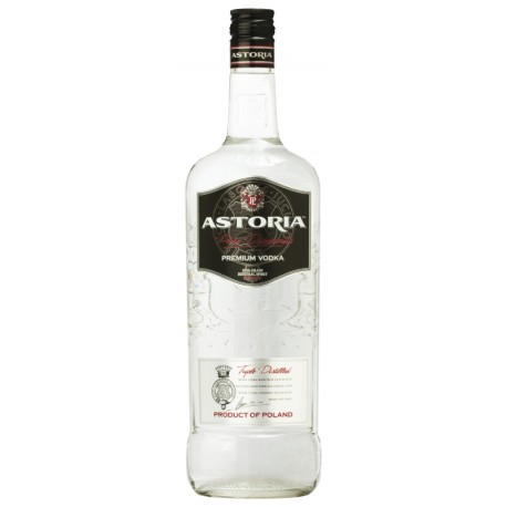 Водка Astoria 1l