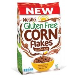 Корнфлейкс Шоколад без глутен 450g Nestle