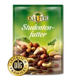 Студентска закуска KLUTH 100g