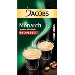 Кафе Якобс Монарх Еспресо мляно 250g