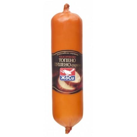 Пушено топено сирене Жоси 0,200