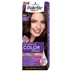 Боя за коса N3 Средно кафяв PALETTE Intensive Color Creme