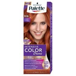 Боя за коса KI6 Меден PALETTE Intensive Color Creme