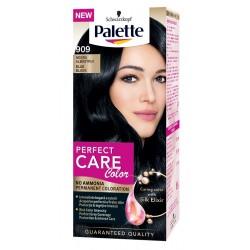 Безамонячна боя за коса 909 Синьо-черен PALETTE Perfect Care Color