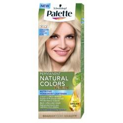 Боя за коса 219 Супер пепеляво рус PALETTE Natural Colors Creme