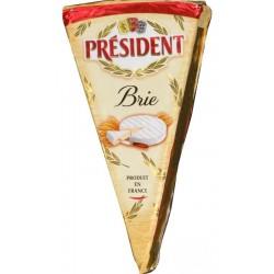 Сирене Бри President 60% 200g