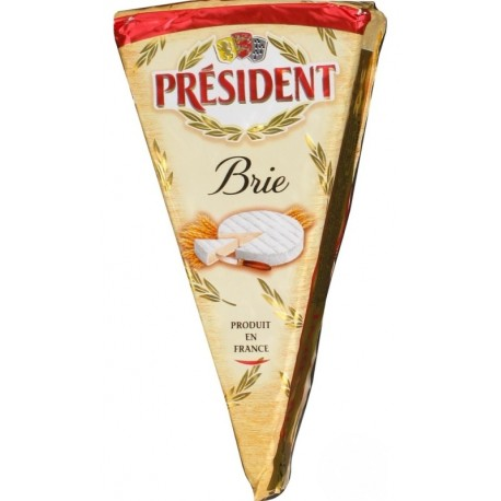 Сирене Бри President 200g