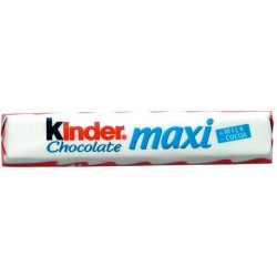 Десерт Kinder шоколад MAXI 21g