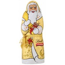 Lindt Златен Дядо Коледа 125g