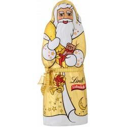 Lindt Златен Дядо Коледа 200g
