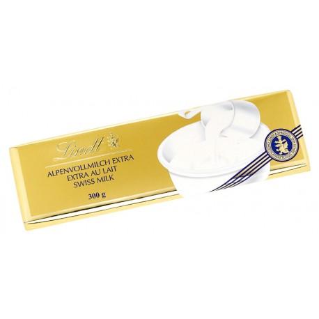 Шоколад Lindt млечен 300g