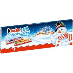 KINDER Шоколад 150g