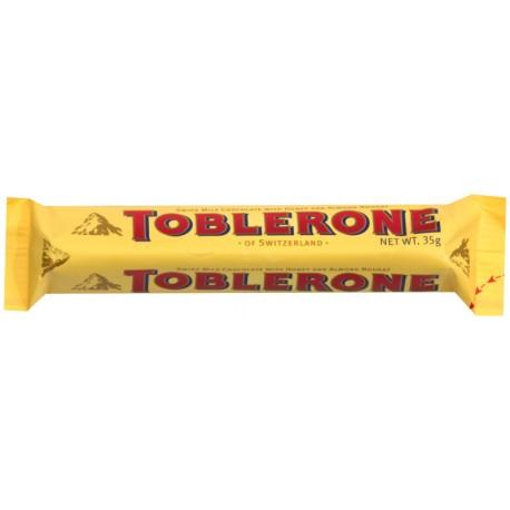 Шоколад Toblerone млечен 35g