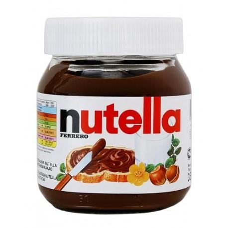 Шоколад течен Nutella 450g