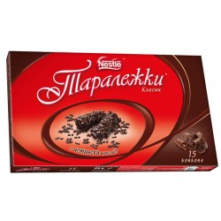Бонбони Таралежки Класик 150g