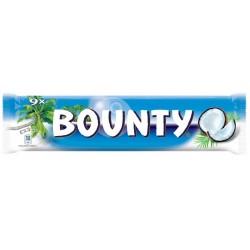 Бонбони Bounty Класик 5x28,5g