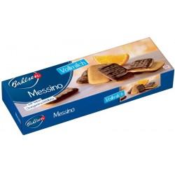 Бисквити Messino Млечен шоколад BAHLSEN 125g