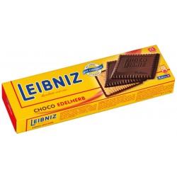 Бисквити с тъмен шоколад Leibniz BAHLSEN 125g