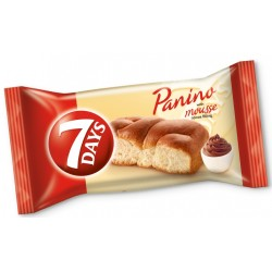 Панино какаов мус 7 days 85g