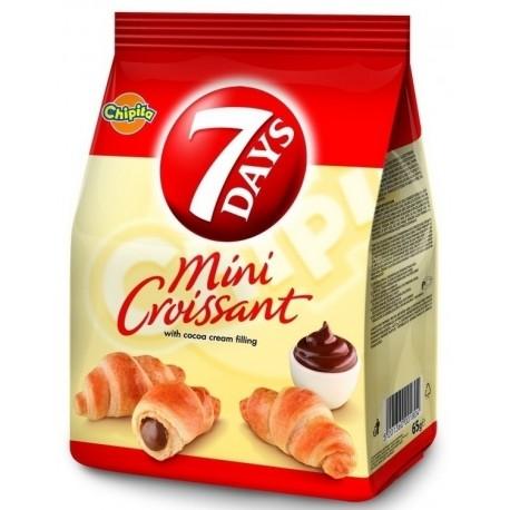 Кроасан 7 Days мини какао 60g