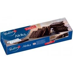 Вафли Afrika Тъмен шоколад BAHLSEN 130g